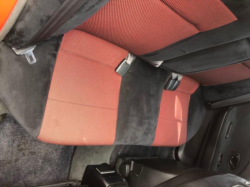 RED 2000 Mitsubishi Lancer EVO 6 TME 05