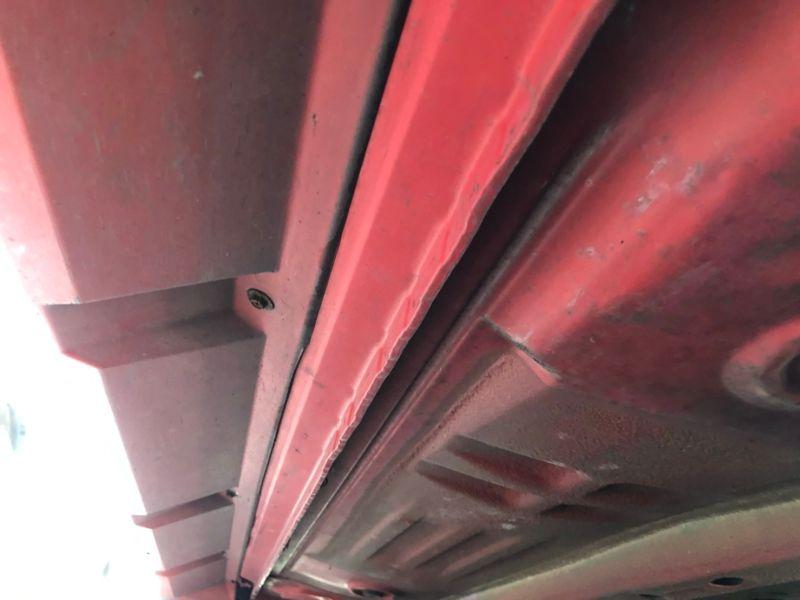 RED 2000 Mitsubishi Lancer EVO 6 TME 11