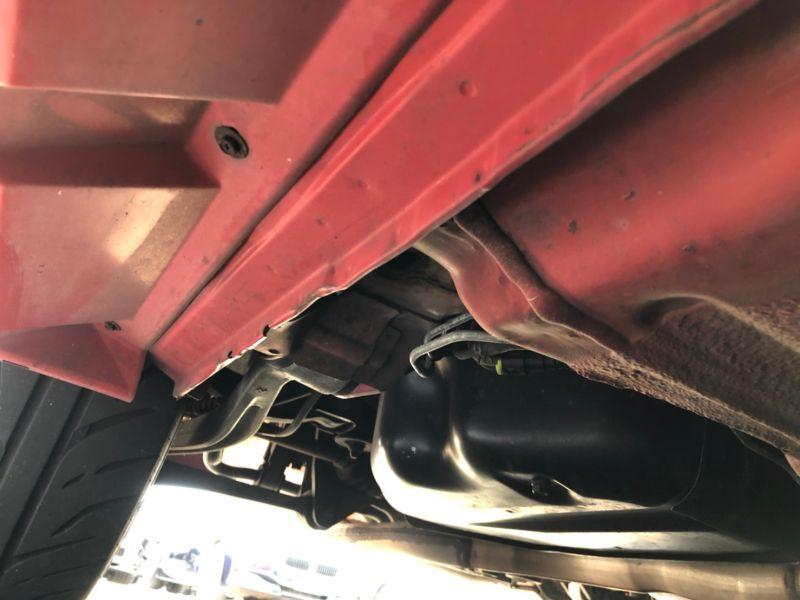 RED 2000 Mitsubishi Lancer EVO 6 TME 15