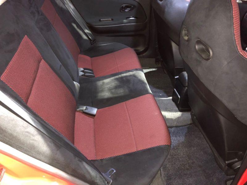 RED 2000 Mitsubishi Lancer EVO 6 TME 47