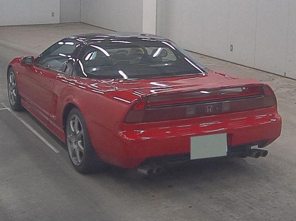 1991 Honda NSX NA1 05
