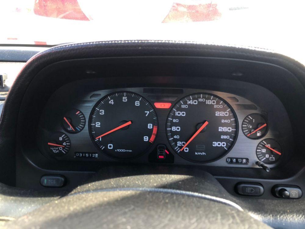 1991 Honda NSX NA1 29