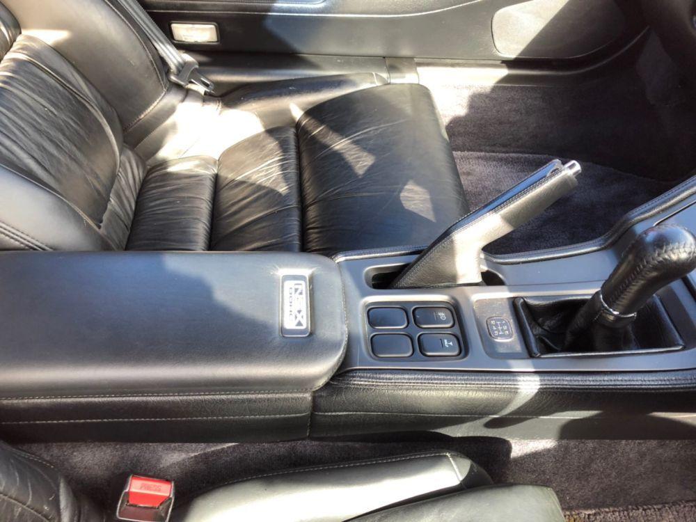 1991 Honda NSX NA1 31