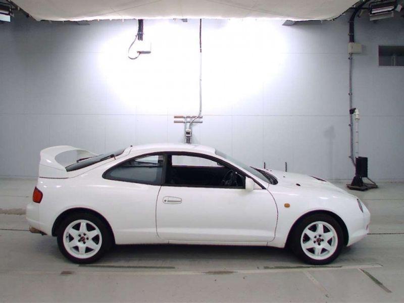 1994 Toyota Celica GT-Four WRC 4WD ST205 03