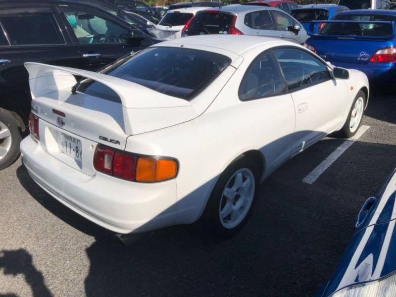 1994 Toyota Celica GT-Four WRC 4WD ST205 37