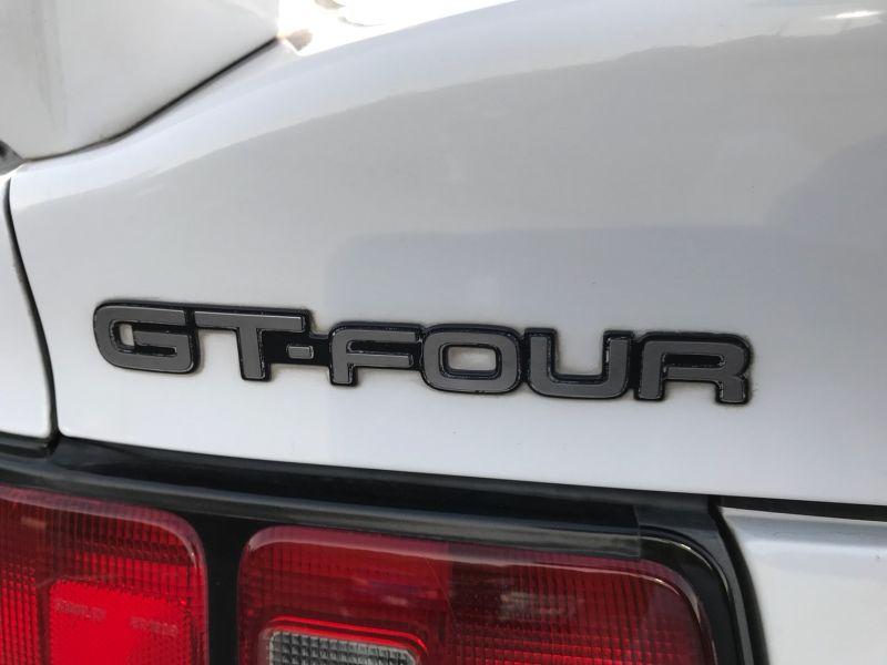 1994 Toyota Celica GT-Four WRC 4WD ST205 52
