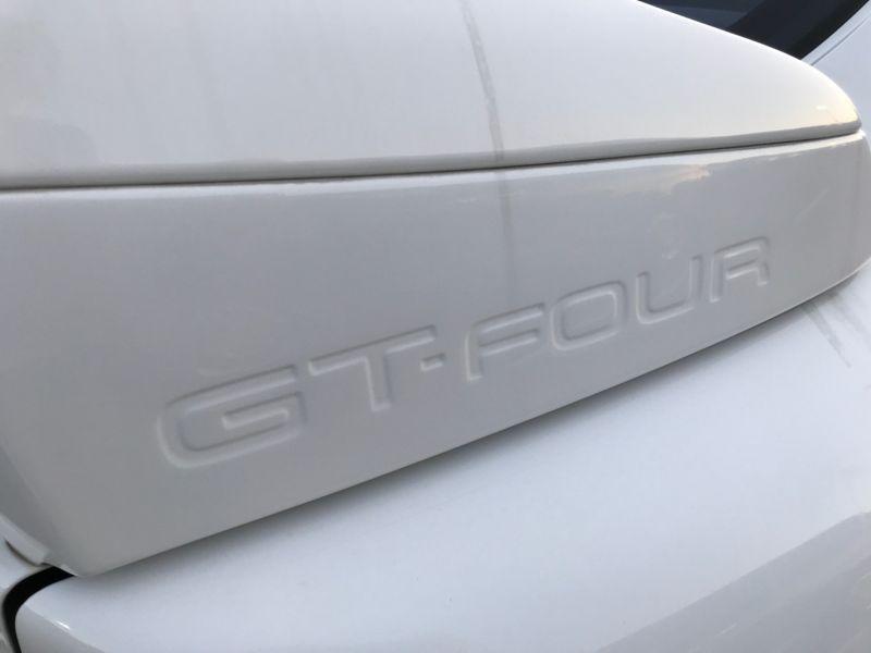 1994 Toyota Celica GT-Four WRC 4WD ST205 53