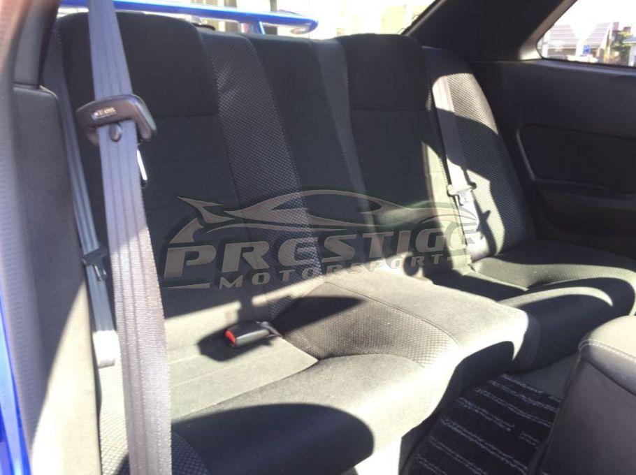 2002 Nissan Skyline R34 GTR VSPEC2 07