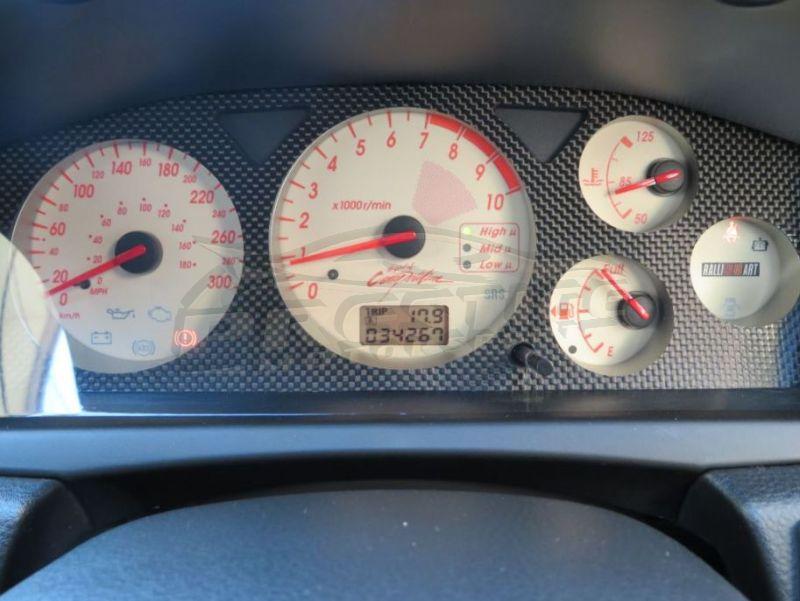 2005 Mitsubishi Lancer EVO 9 wagon GT 6 speed manual 10