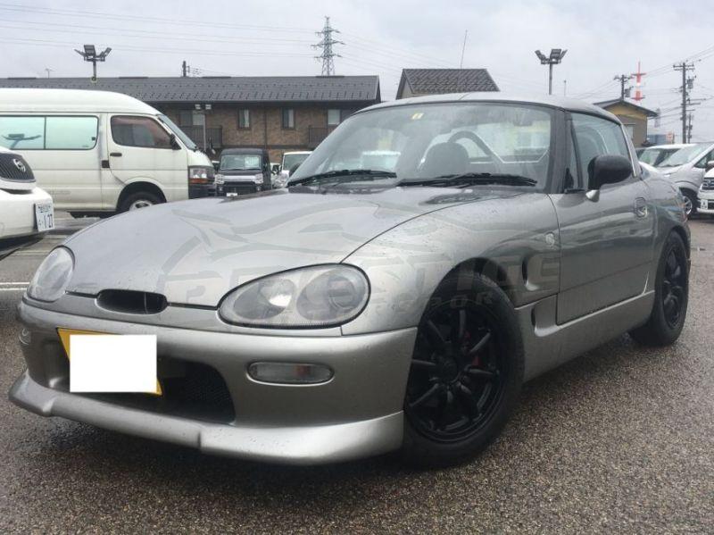 1993 Suzuki Cappuccino 08