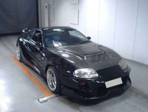 1993 Toyota Supra widebody 02