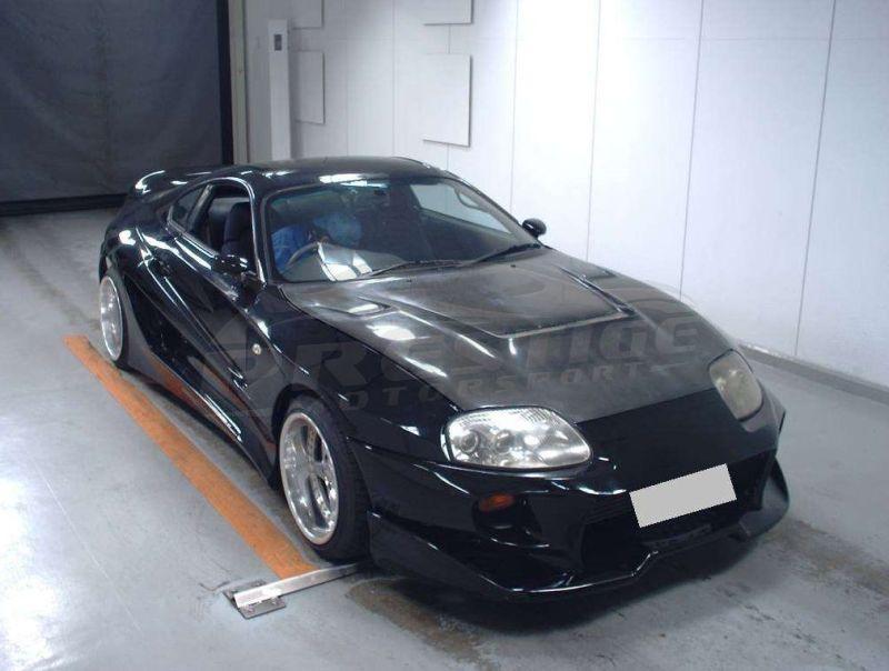 1993 Toyota Supra widebody 02