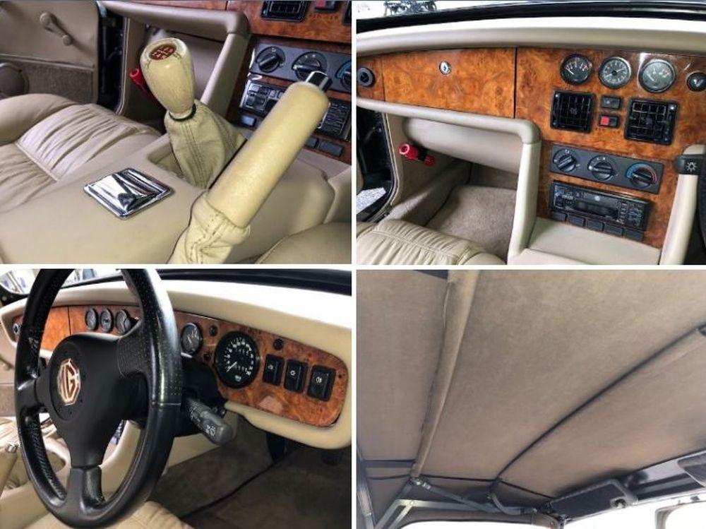 1994 MG RV8 05