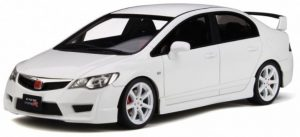 Import Civic Type R FD2 to Australia
