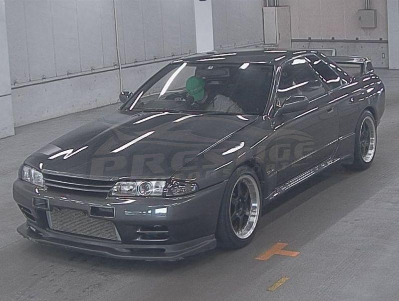 1992 Nissan Skyline R32 GTR 08