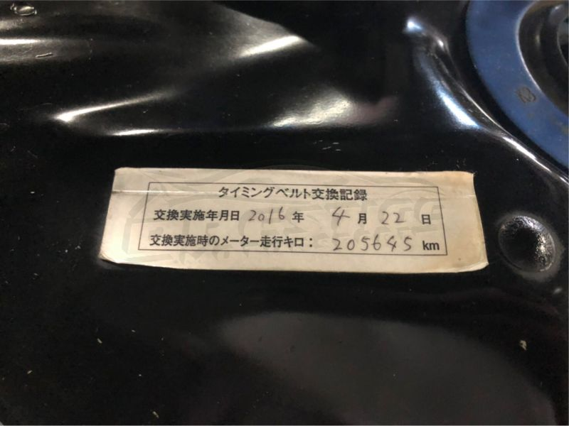 1992 Nissan Skyline R32 GTR 13