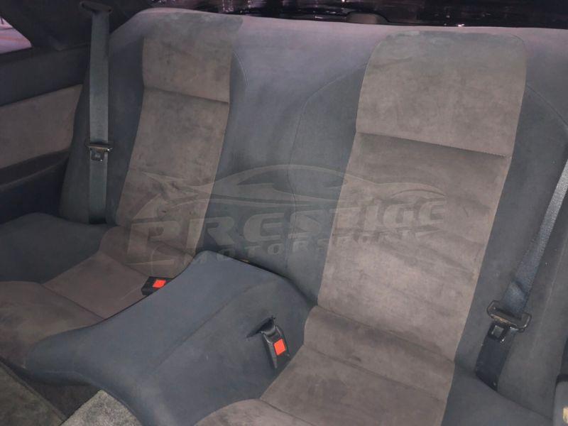 1992 Nissan Skyline R32 GTR 23