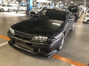 1992 Nissan Skyline R32 GTR 40