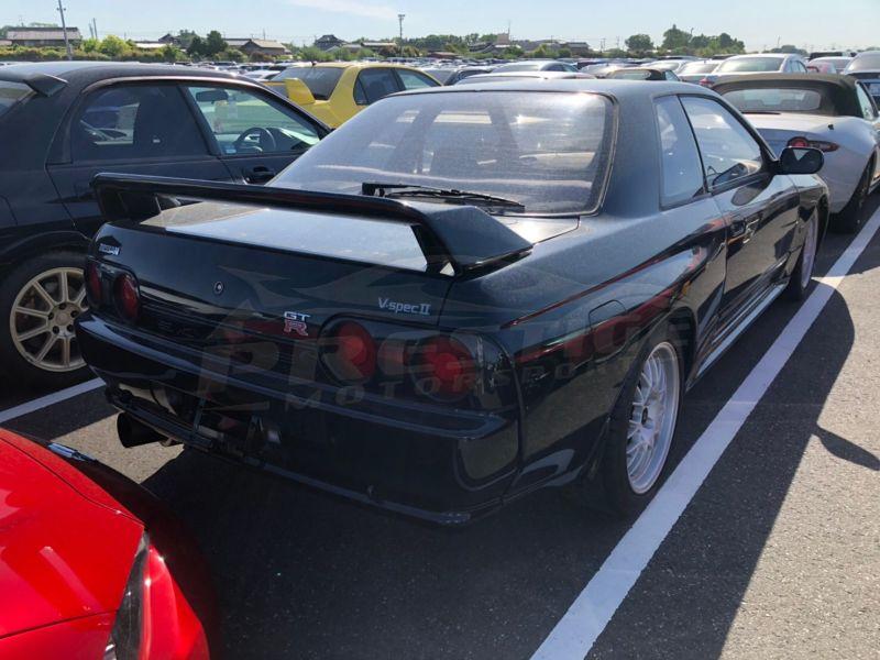 1994 R32 GTR VSPEC2 35