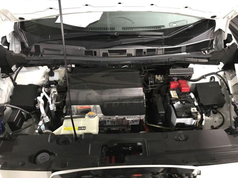 2019 Nissan Leaf e+X 62kWh import 15