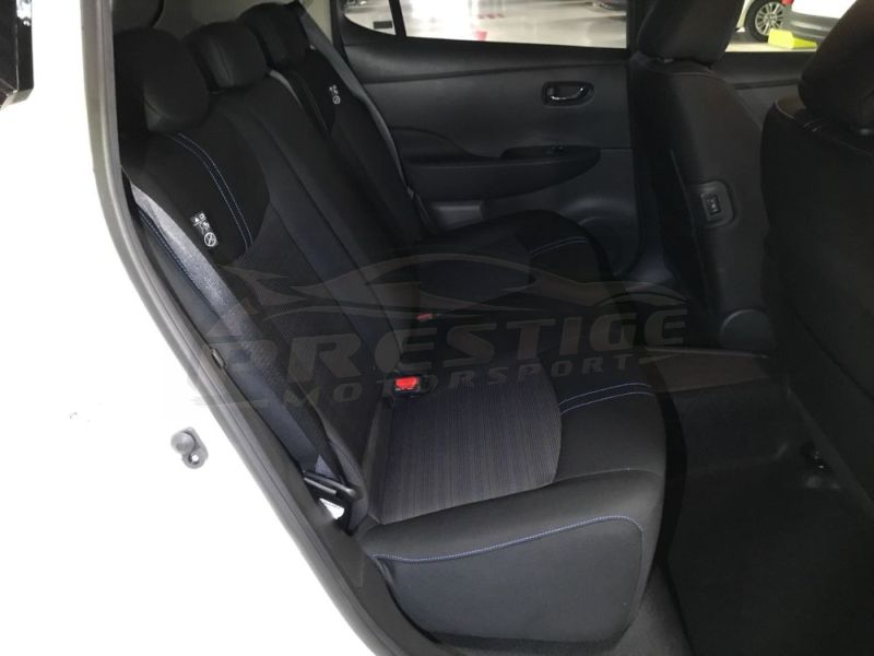 2019 Nissan Leaf e+X 62kWh import 20