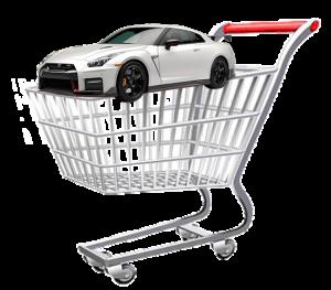 R35 GTR Import