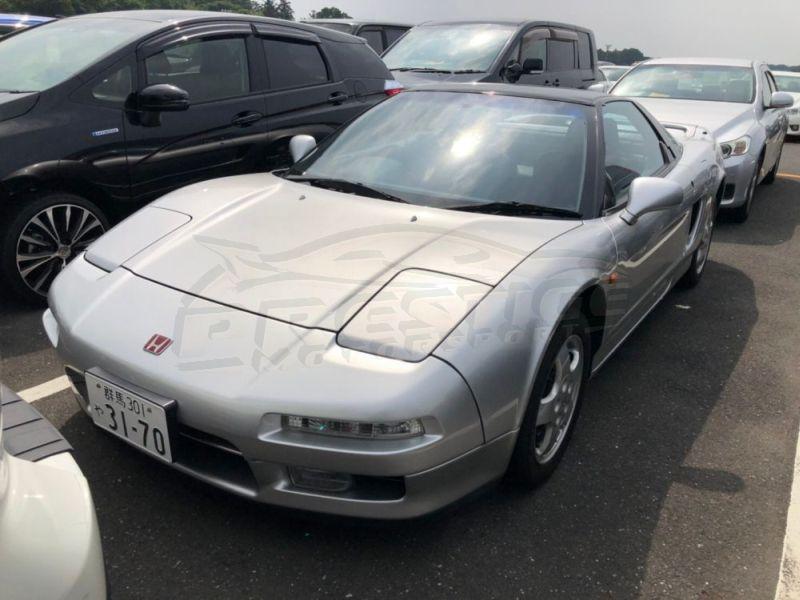 1991 Honda NSX import 15