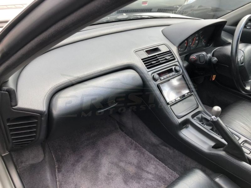 1991 Honda NSX import 16