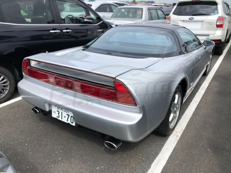 1991 Honda NSX import 21