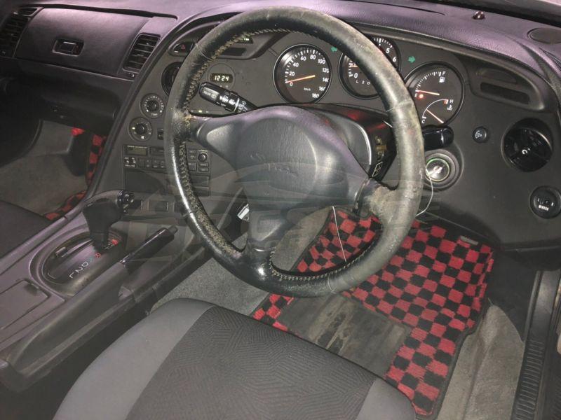 1993 Toyota Supra aerotop 14