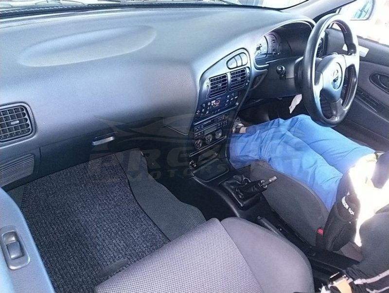 1995 Mitsubishi Lancer EVO 3 GSR 04