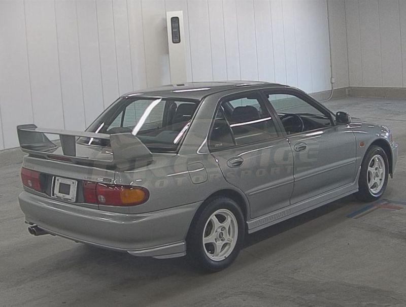 1995 Mitsubishi Lancer EVO 3 GSR 07