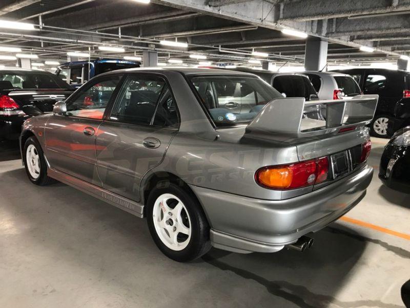 1995 Mitsubishi Lancer EVO 3 GSR 31
