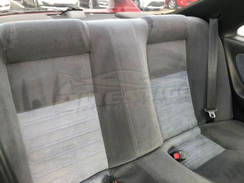 1996 Nissan Skyline R33 GTR VSPEC 12
