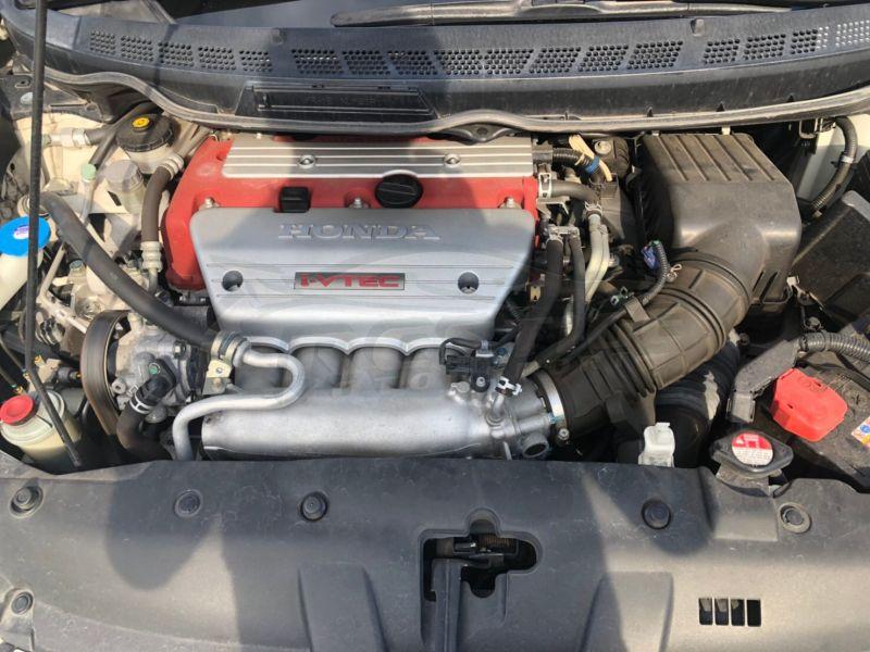 2010 Honda Civic Type R FD2 13