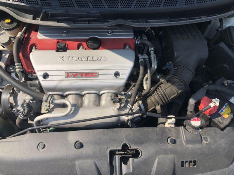 2010 Honda Civic Type R FD2 49