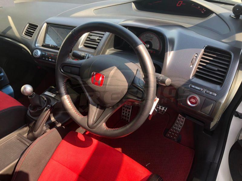 2010 Honda Civic Type R FD2 60