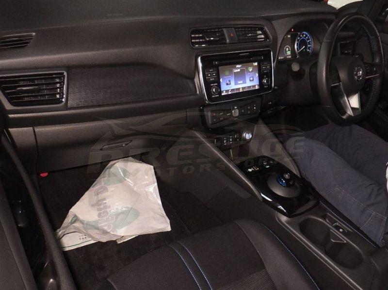 2018 Nissan Leaf 40kWh G 04