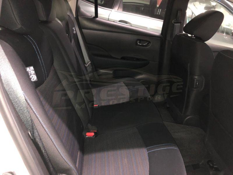 2018 Nissan Leaf 40kWh G 10