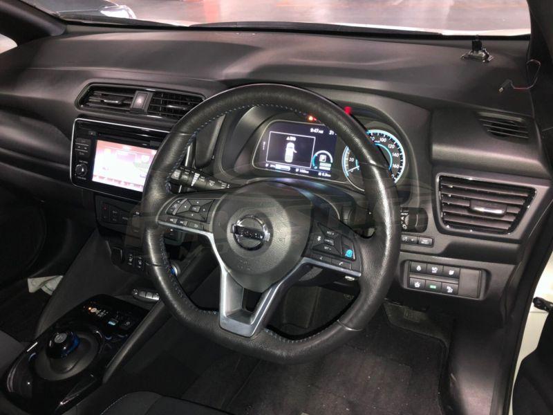 2018 Nissan Leaf 40kWh G 15
