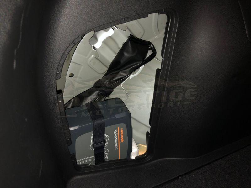2018 Nissan Leaf 40kWh G 22