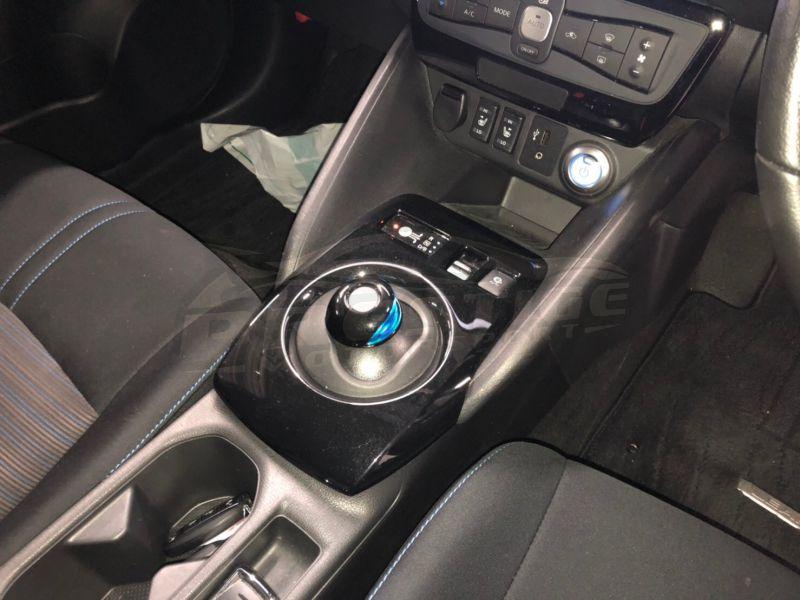 2018 Nissan Leaf 40kWh G 27