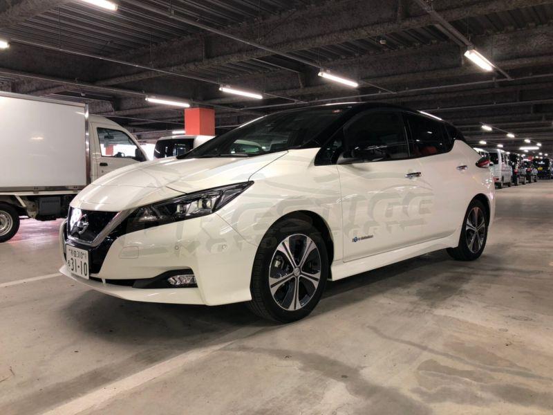2018 Nissan Leaf 40kWh G 30