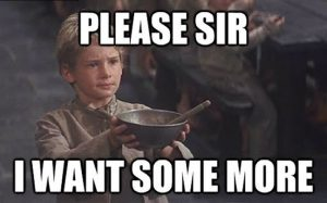 Please Sir