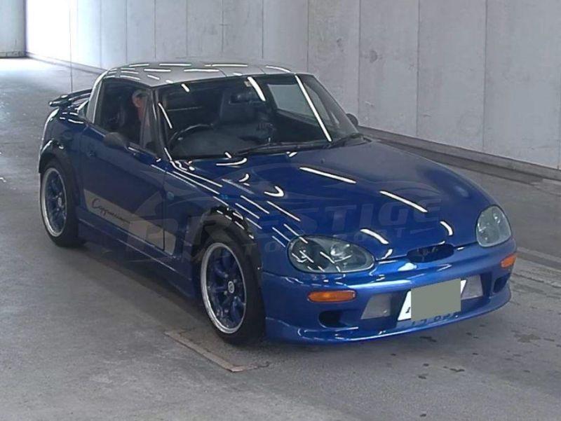 1992 Suzuki Cappuccino 02