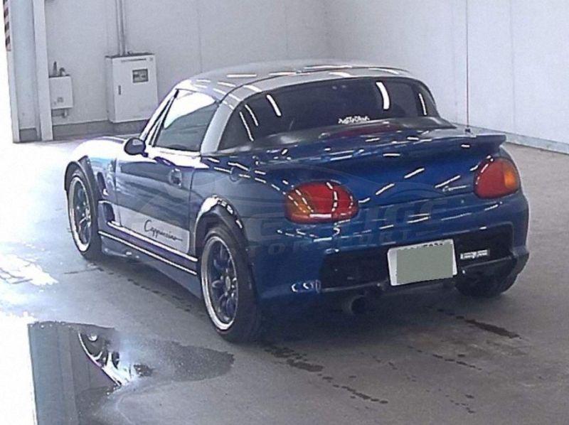 1992 Suzuki Cappuccino 03