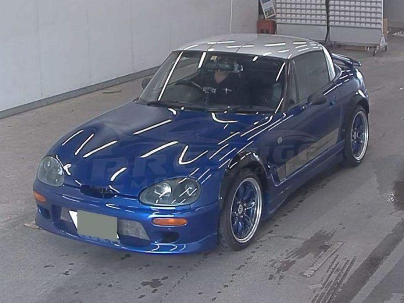 1992 Suzuki Cappuccino 06