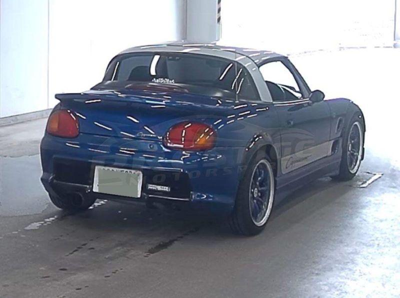 1992 Suzuki Cappuccino 07
