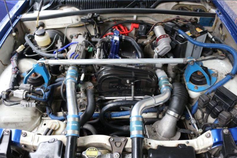 1992 Suzuki Cappuccino 14