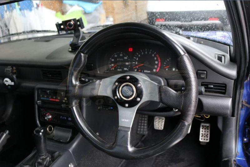 1992 Suzuki Cappuccino 15